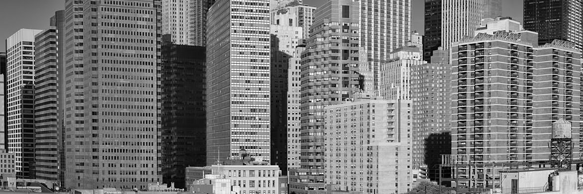 Photograph of New York Architecture 2