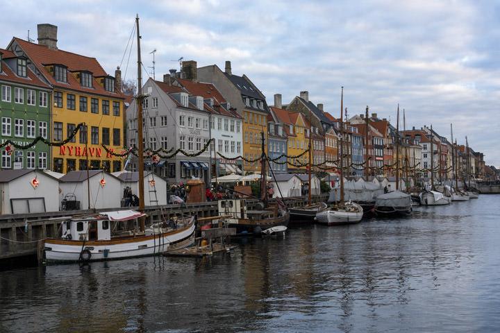 Nyhavn Copenhagen 2