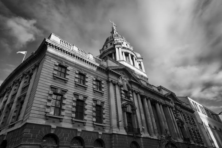 Photograph of Old Bailey 2