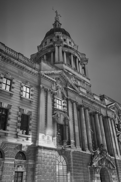 Photograph of Old Bailey 3