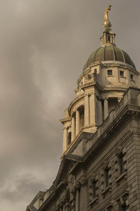 Photograph of Old Bailey 6