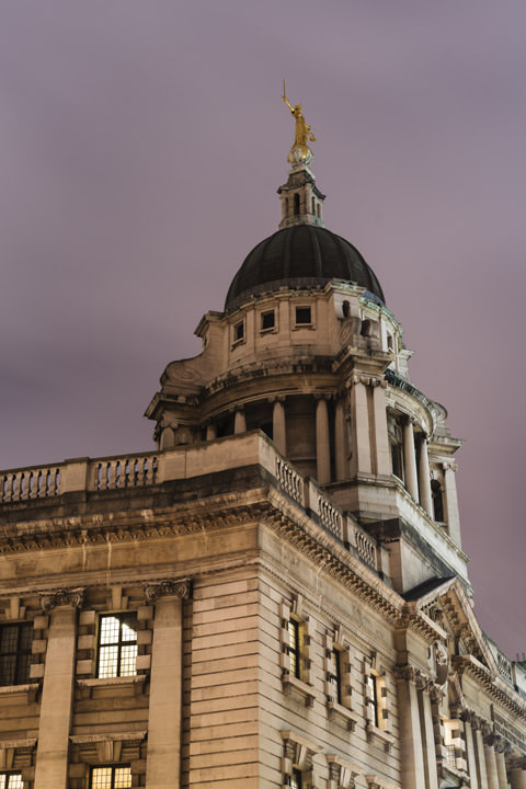 Photograph of Old Bailey 8