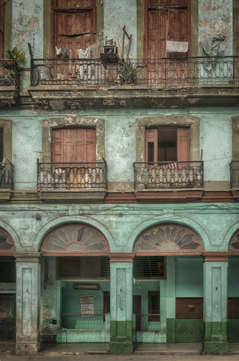 Photograph of Old Havana 3