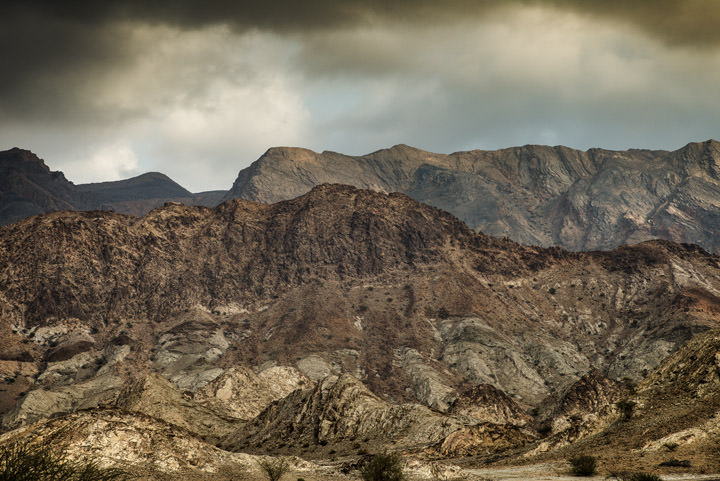 Omani Mountains 2