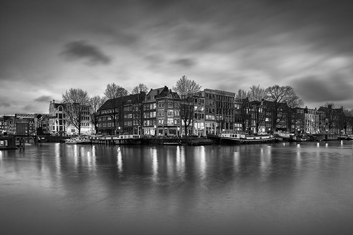 Photograph of Oudeschans 1
