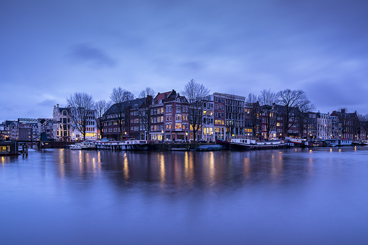 Photograph of Oudeschans 2