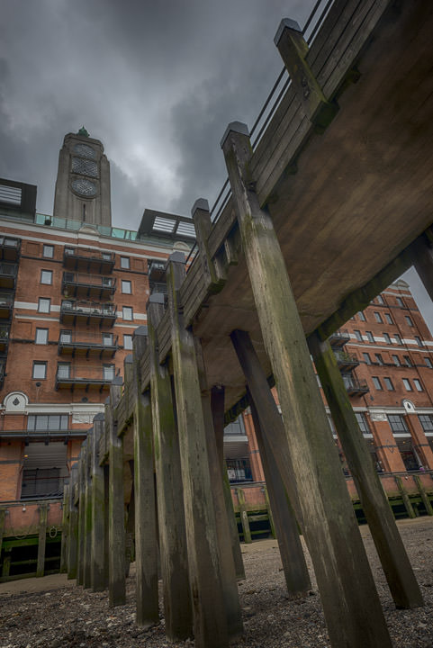 Photograph of Oxo Tower 10