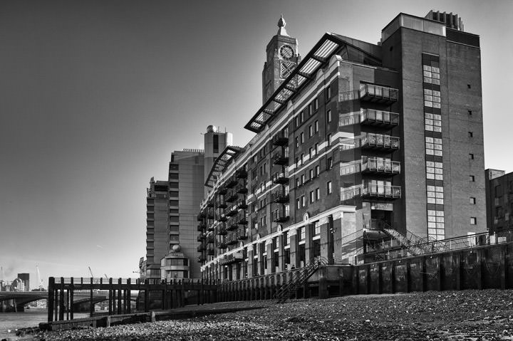 Photograph of Oxo Tower 2