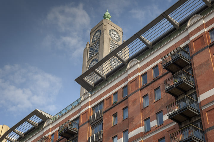 Photograph of Oxo Tower 4