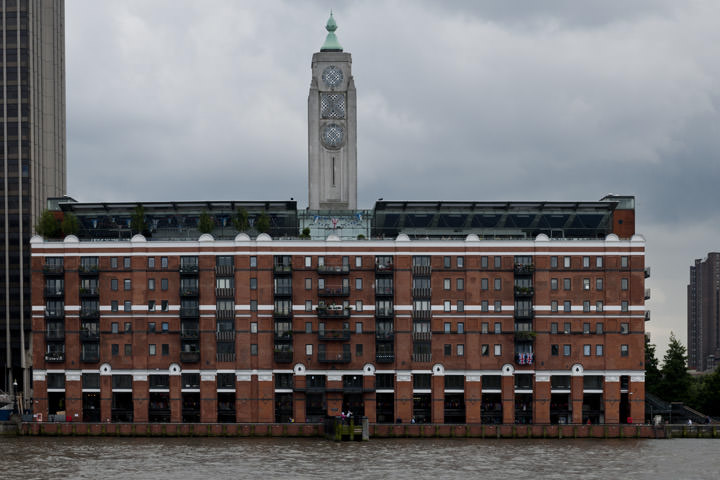 Photograph of Oxo Tower 6