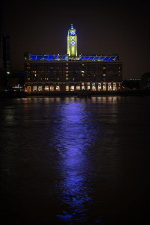 Photograph of Oxo Tower 8