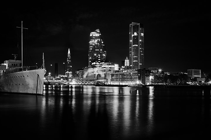 Photograph of Oxo Tower Sea Containers 1