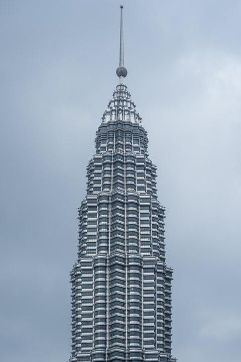Petronas Towers KL 4