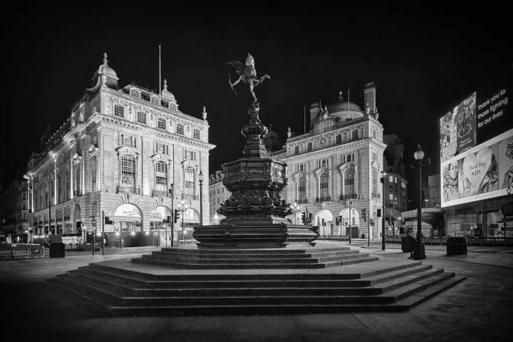 Piccadilly Circus 1