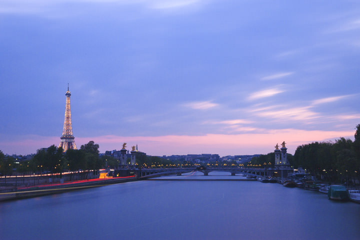 Photograph of Pont Alexandre III 3