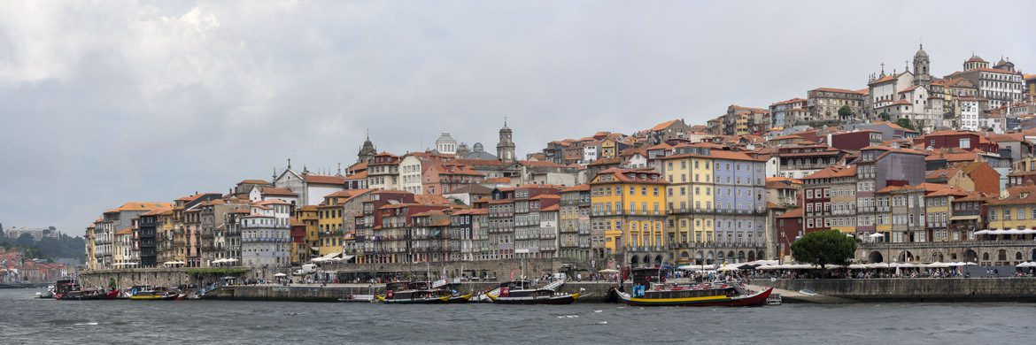 Photograph of Porto Panorama 1