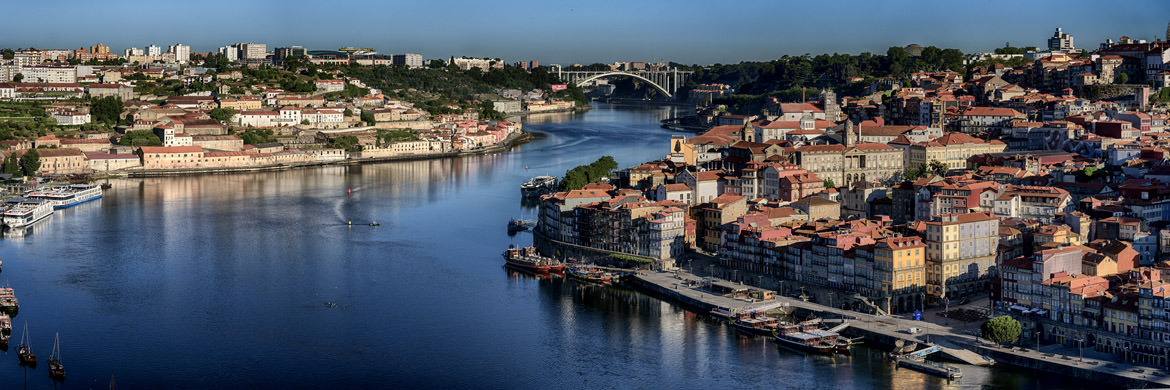 Photograph of Porto Panorama 2