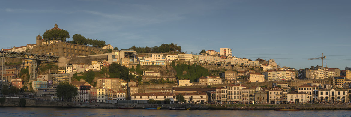 Photograph of Porto Panorama 3