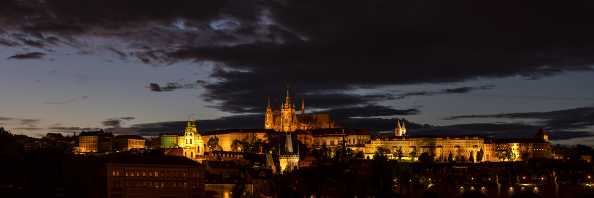 Photograph of Prague Castle 2