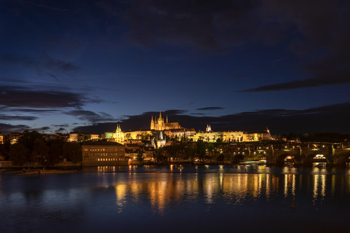 Photograph of Prague Castle 3