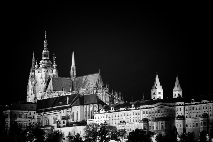 Photograph of Prague Castle 6
