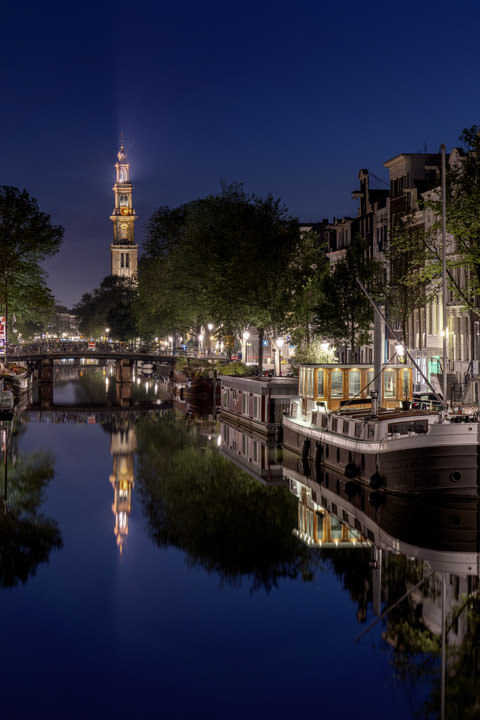 Photograph of Prinsengracht 2