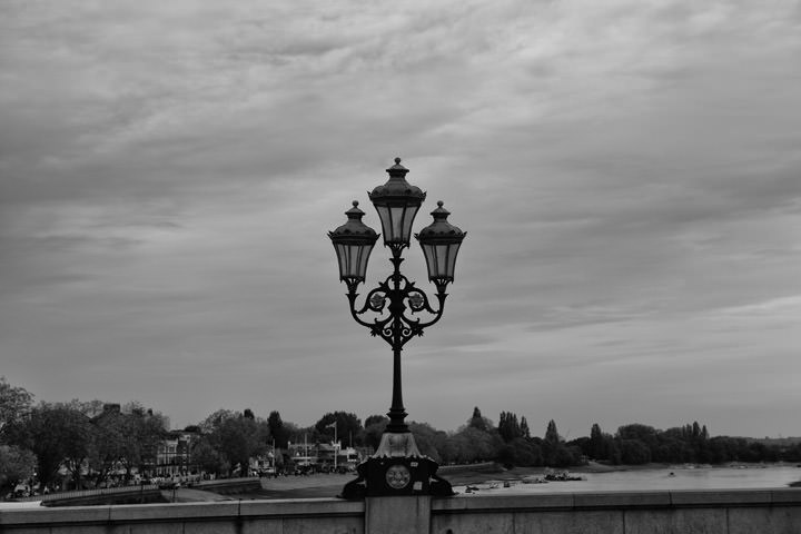 Photograph of Putney Bridge 2
