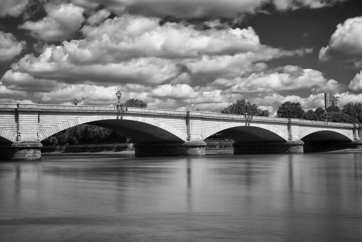 Photograph of Putney Bridge 4