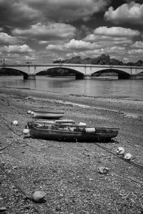 Photograph of Putney Bridge 5