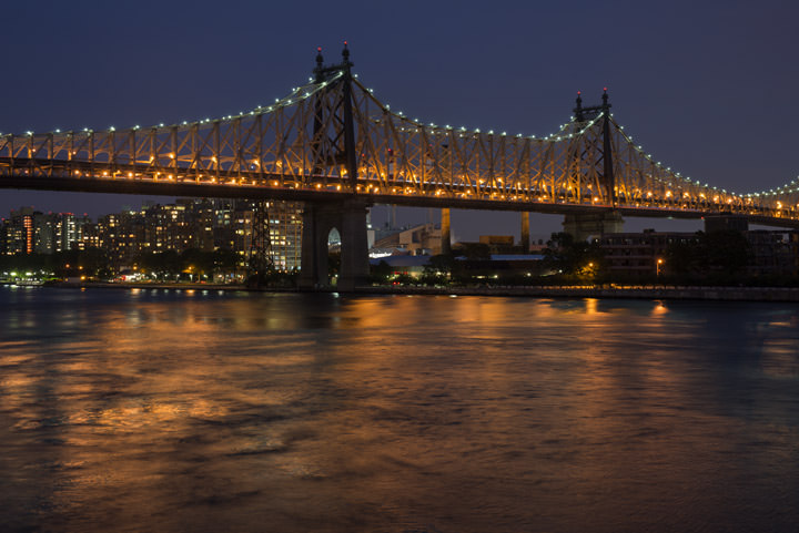 Queensboro Bridge 12