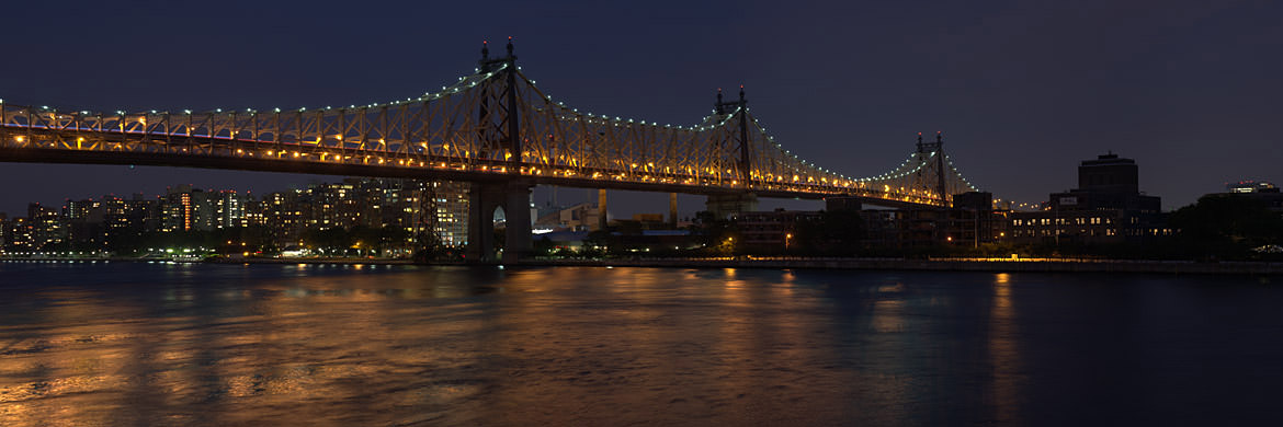 Queensboro Bridge 13