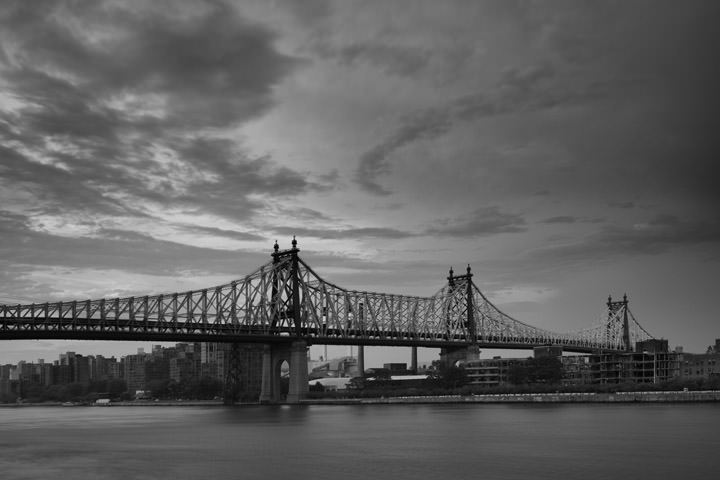 Queensboro Bridge 8