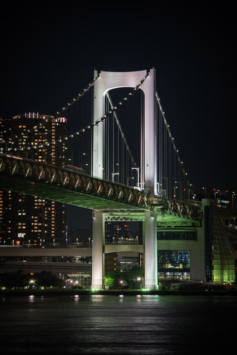 Photograph of Rainbow Bridge 3