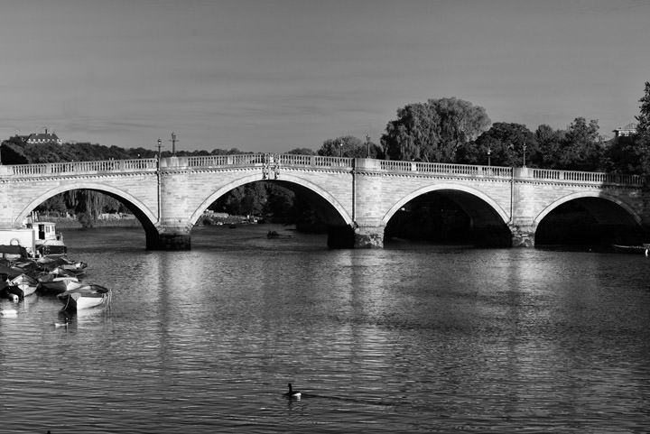Richmond Bridge 5