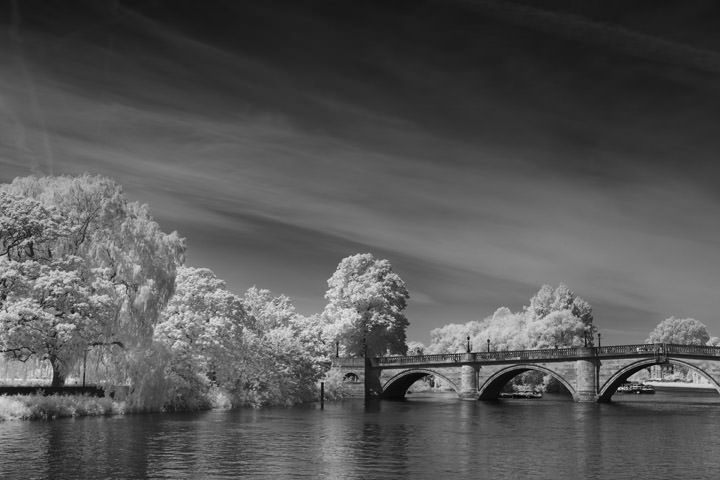 Richmond Bridge 6