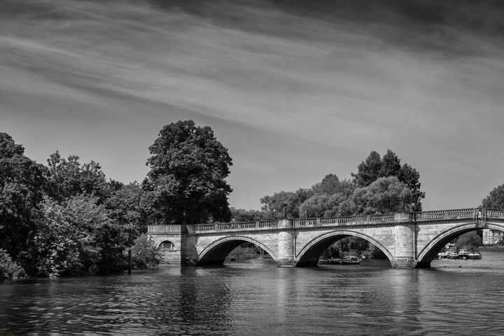 Richmond Bridge 7