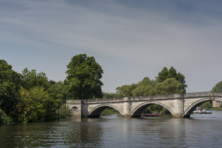 Richmond Bridge 8