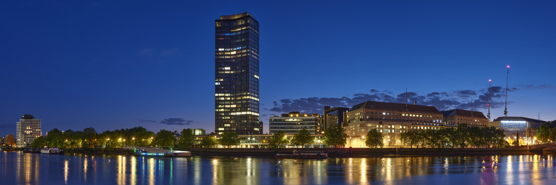 River Thames at Westminster 4