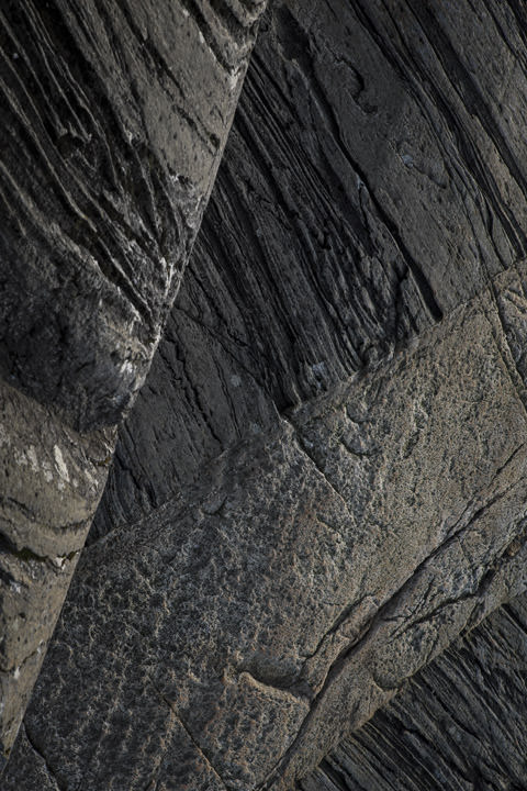 Photograph of Rock Patterns 1