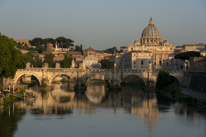 Photograph of Rome 2