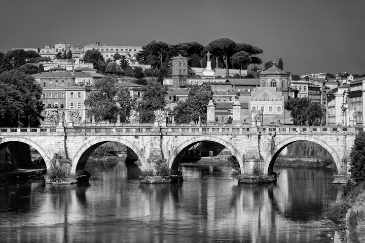 Photograph of Rome 3