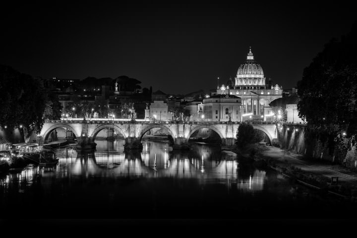 Photograph of Rome 5