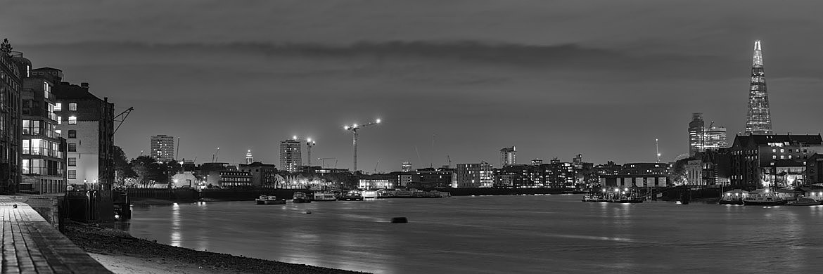 Photograph of Rotherhithe 1