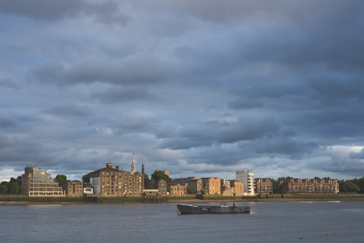 Photograph of Rotherhithe 3