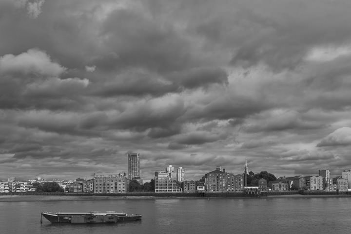Photograph of Rotherhithe 4