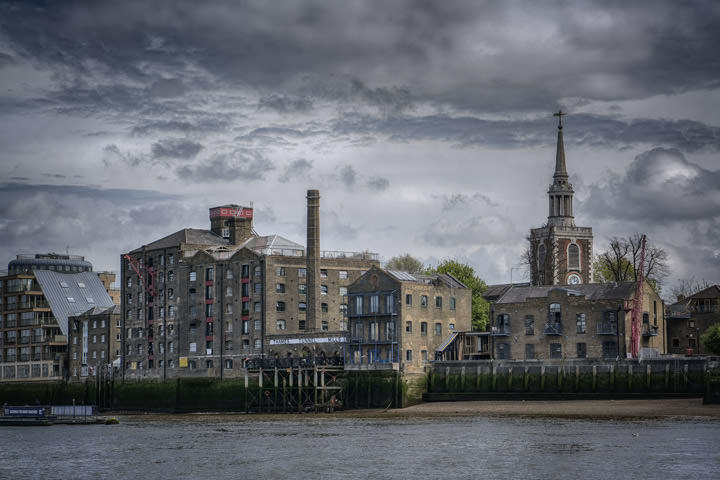Photograph of Rotherhithe 5