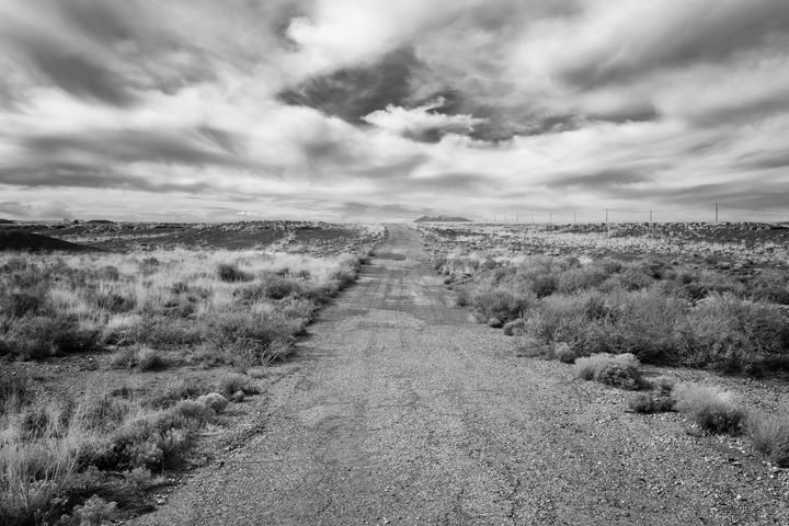 Photograph of Route 66 Arizona 2
