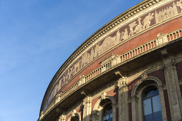 Royal Albert Hall 10