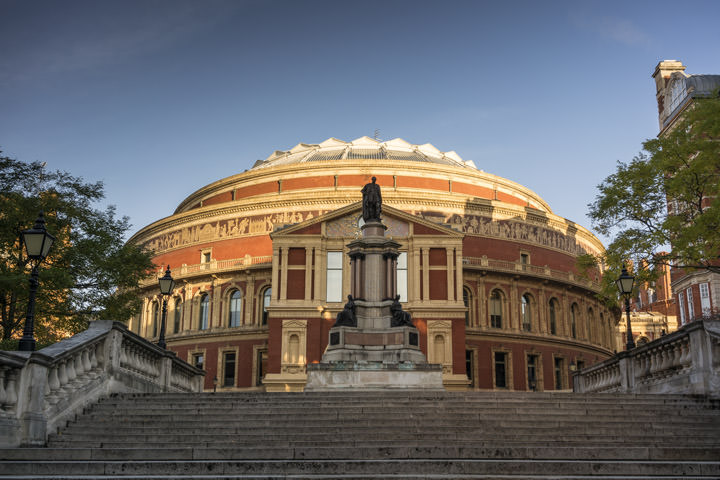 Photograph of Royal Albert Hall 11
