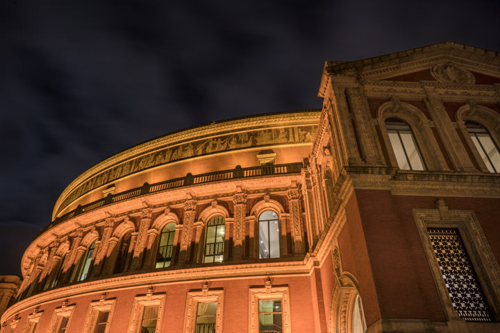 Photograph of Royal Albert Hall 12